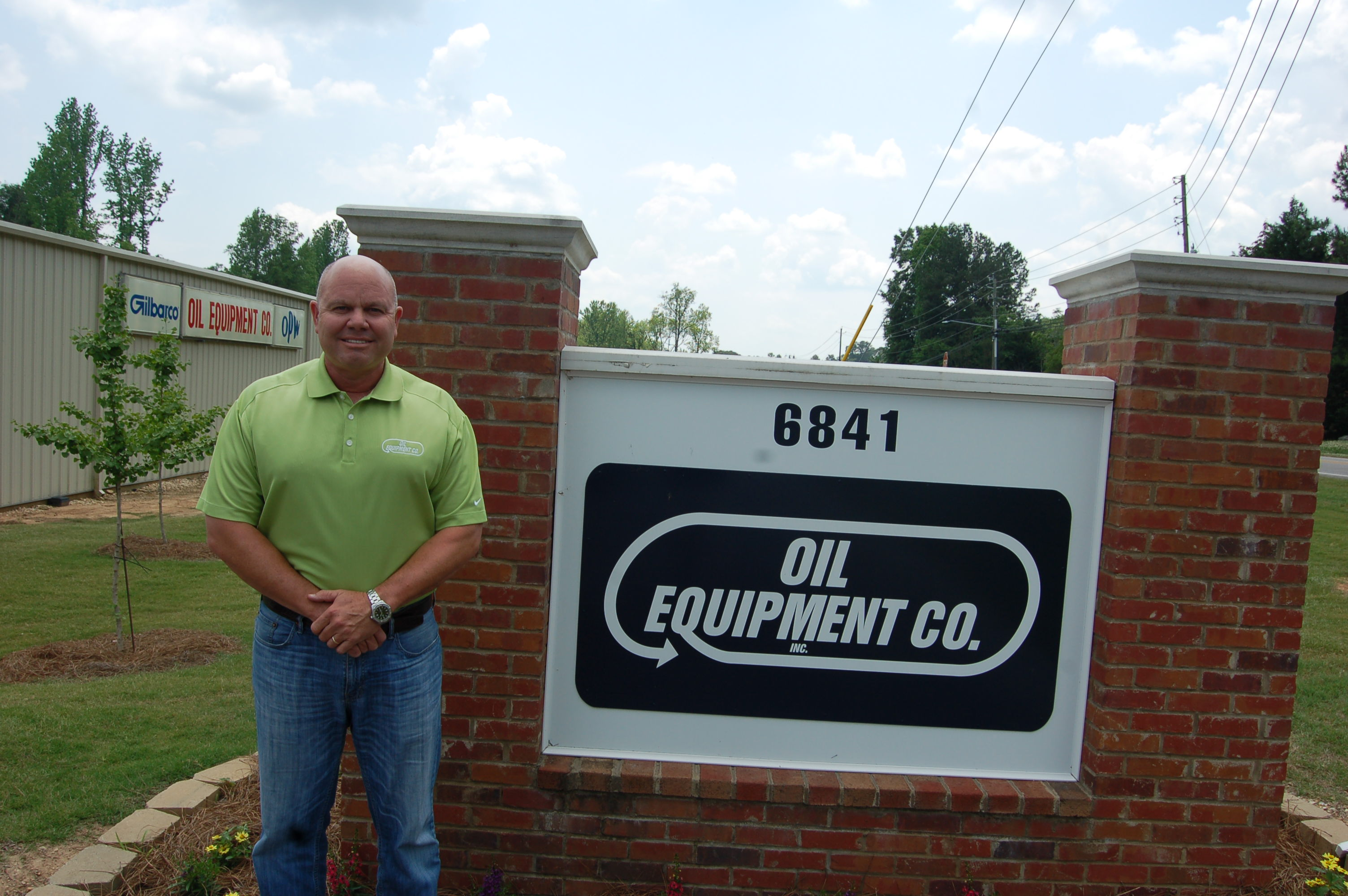 Oil Equipment Company: a versatile company in the oil, fuel industry