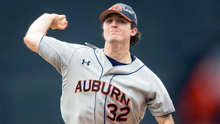 Springville to hold autograph signing for Casey Mize