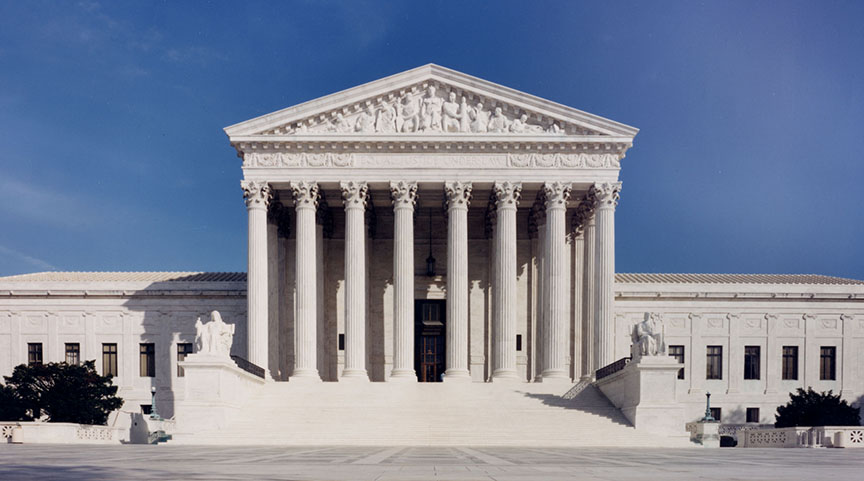 Supreme Court says gay, transgender workers protected by law