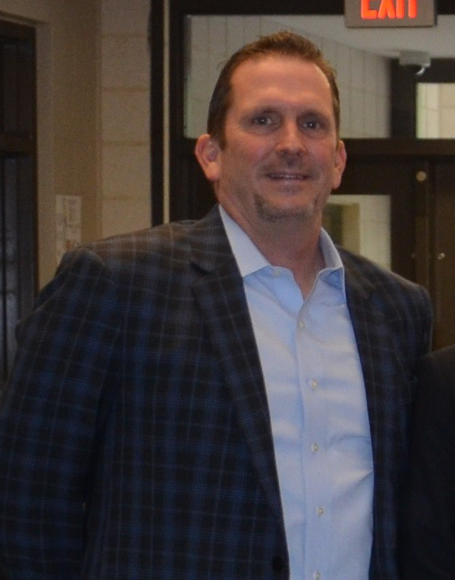 Trussville City Schools welcome new school board member