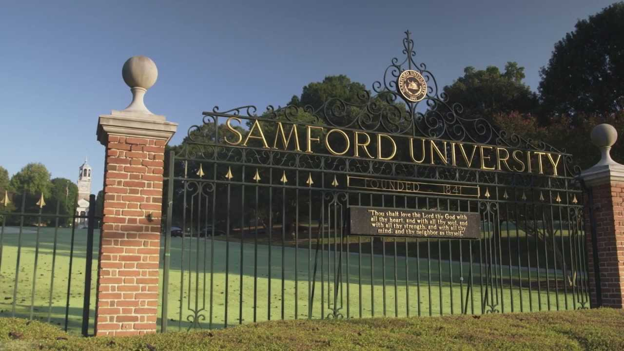 'Ministering to Ministers' to conduct ninth retreat at Samford University