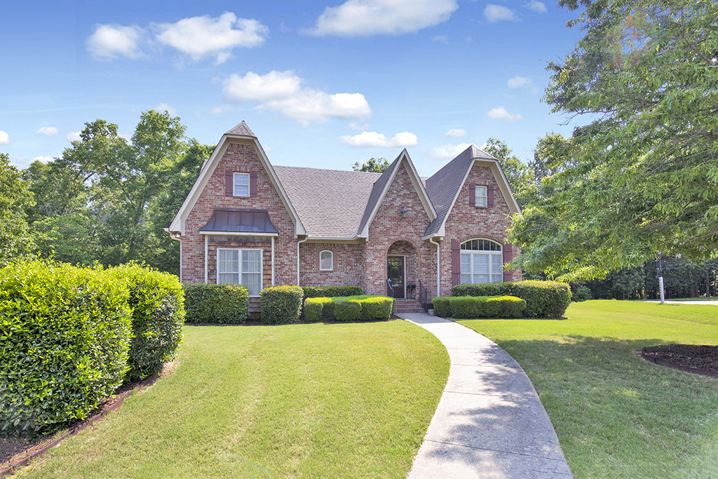 Brik Realty: Featured Home of the Week
