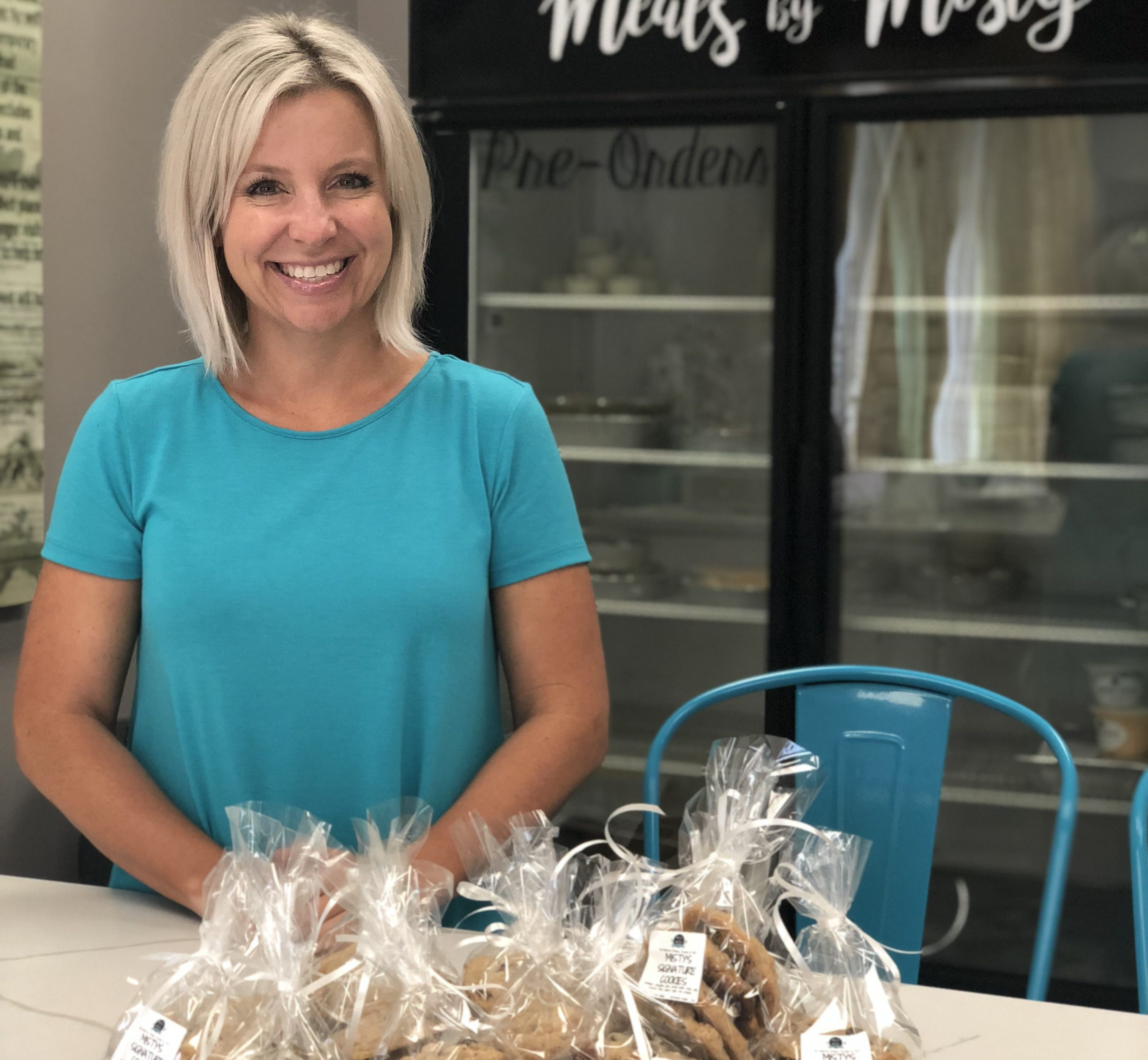 Meals by Misty opens for love of community and cooking in Trussville