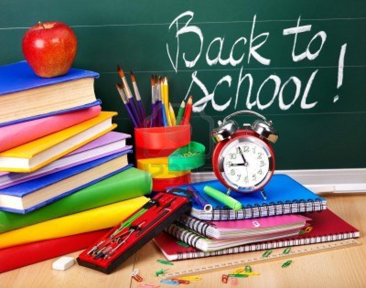 Alabama's back-to-school tax free holiday starts this weekend; see what's included