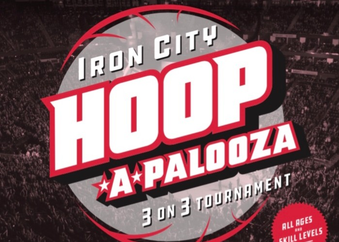 CrossPoint Church to serve as host site for Hoop-A-Palooza