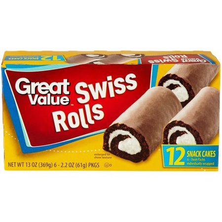 Salmonella concerns prompt recall of Swiss rolls, bread from Alabama, other states