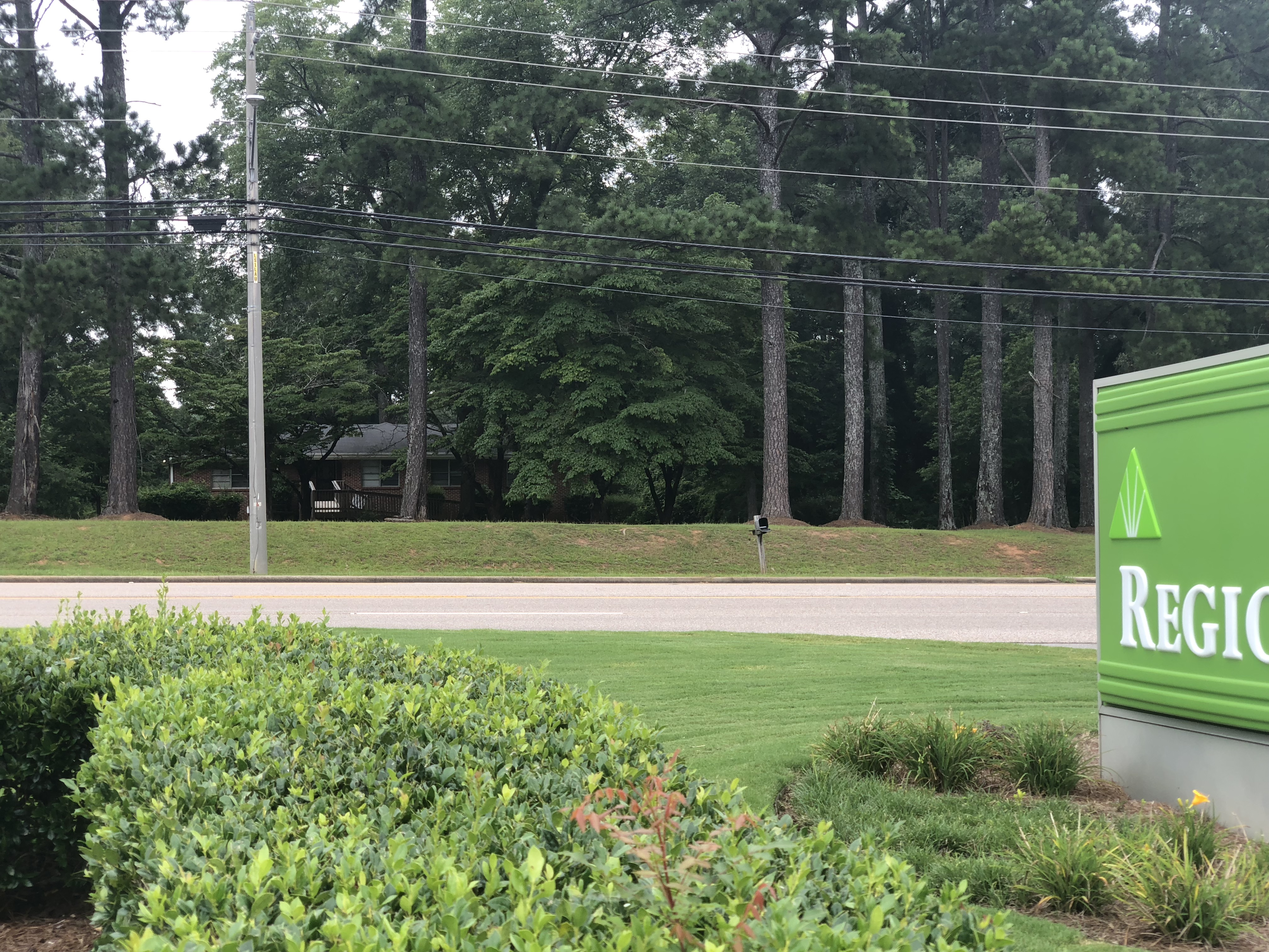 Trussville City Board of Education request funds for central office relocation
