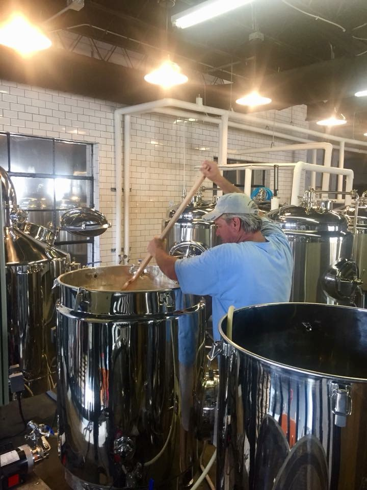 Slag Heap Brewing Co. scheduled to open Labor Day weekend