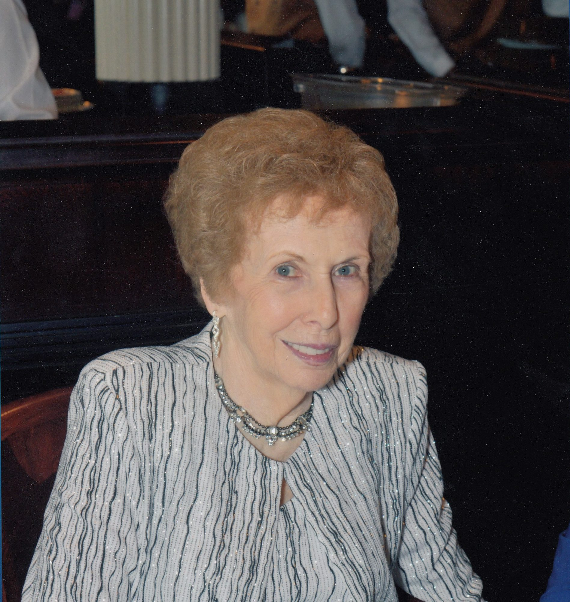"Obituary: Maudie ""Estelle"" Arrington"