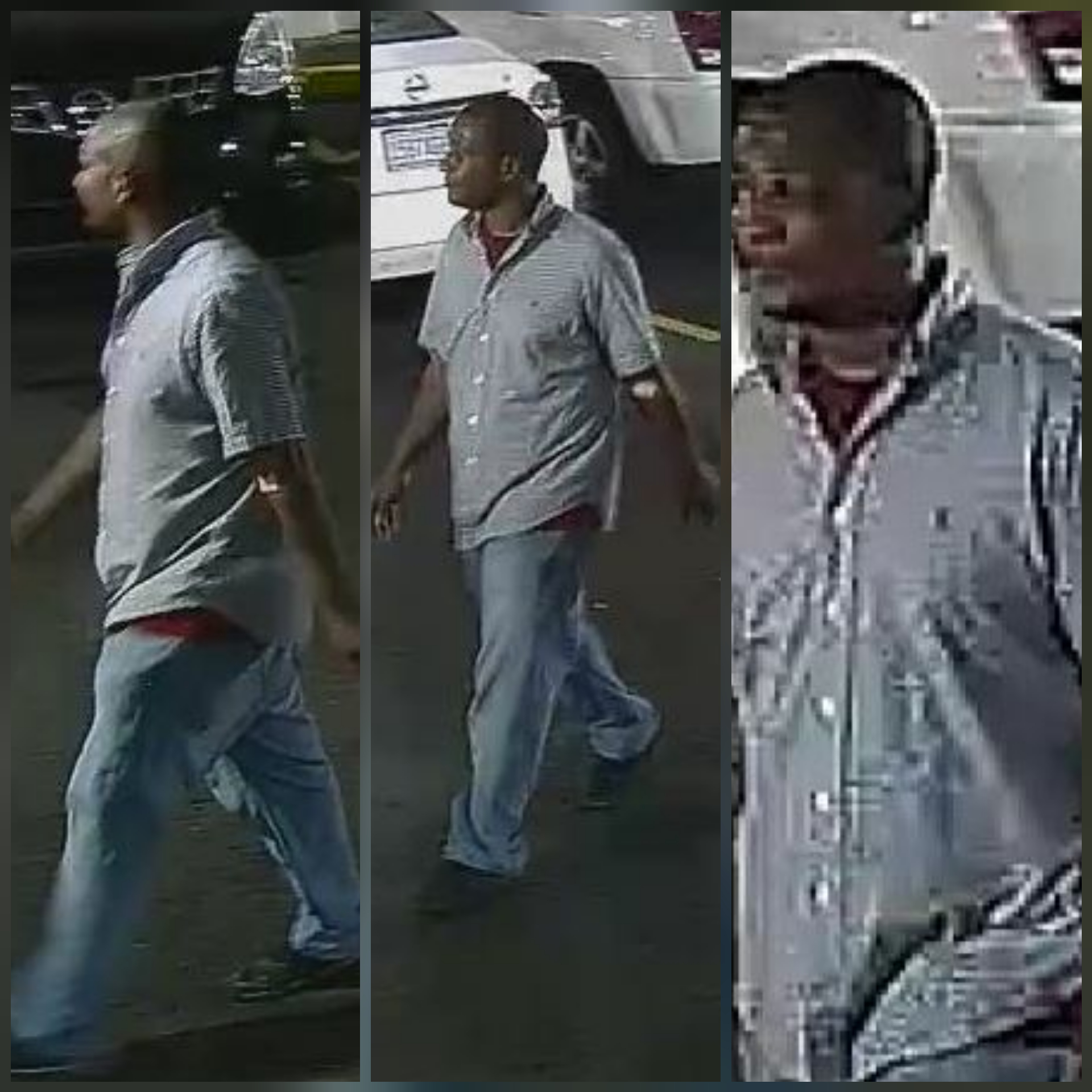 Mountain Brook Police search for suspect in July robbery at Brookwood Village