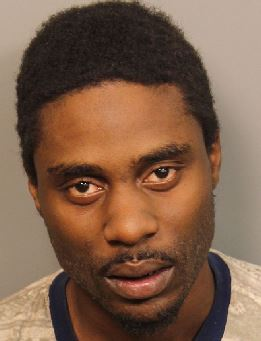 Center Point man wanted by Tarrant Police on firearm, probation violation warrants
