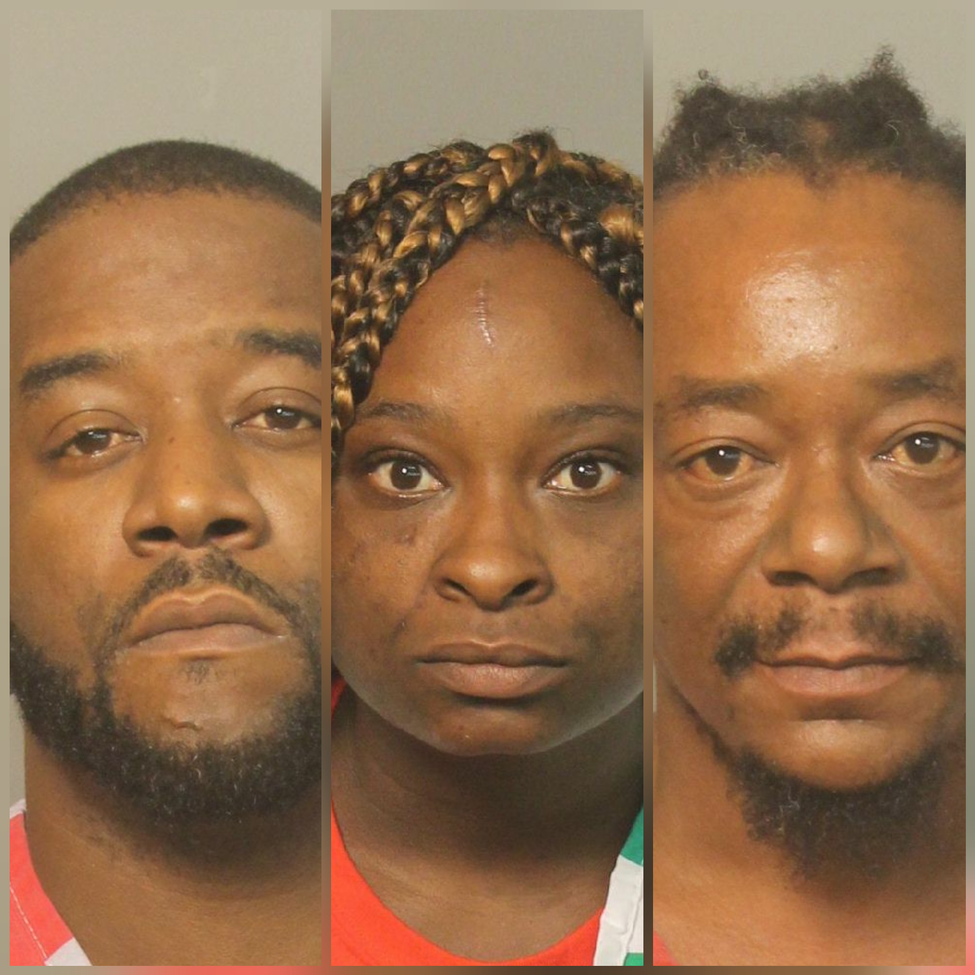 3 arrested in Birmingham on human trafficking charges