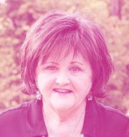 Obituary: Kathy Sandlin White
