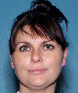 Tarrant woman wanted by Birmingham Police on robbery charge
