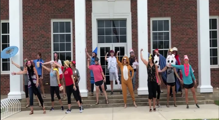 VIDEO: Cahaba Elementary faculty and staff ready for