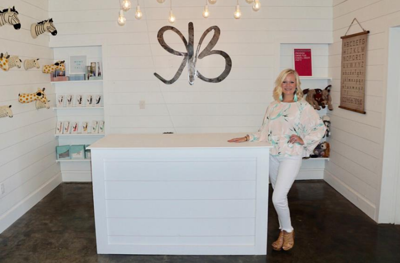 Baby and children's boutique to open in downtown Trussville this week