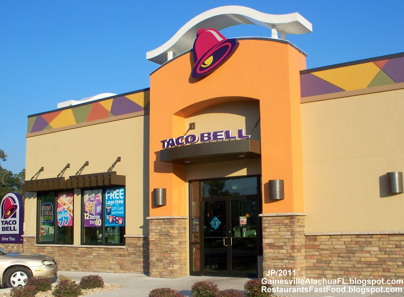 Taco Bell coming to Clay in 2019
