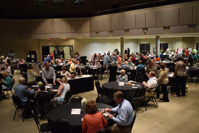 10th Annual TASTE of Trussville to be held in September