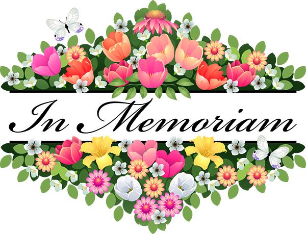 Obituary: John T. Cosby