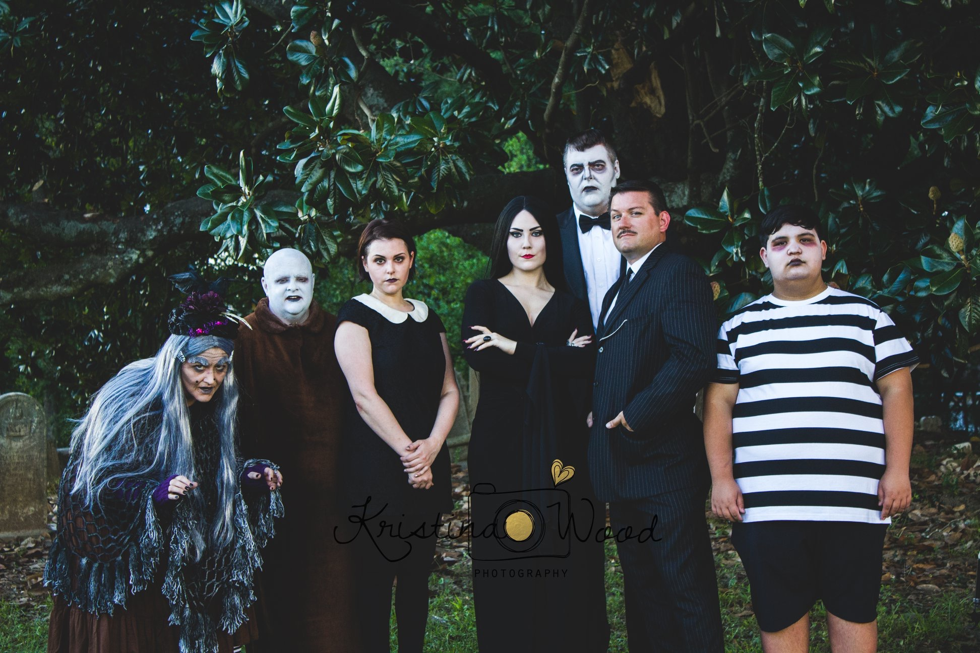 Addams Family musical debuts at Trussville's ACTA Theater
