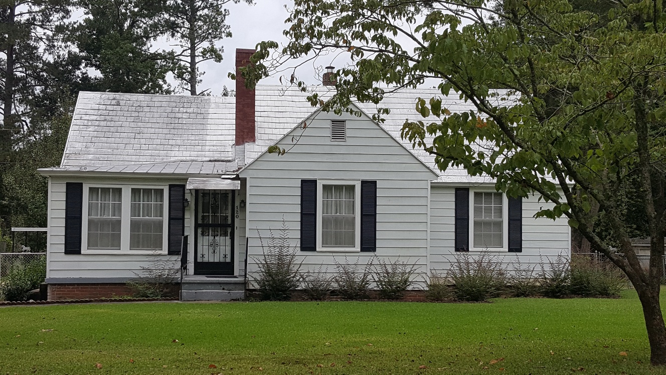 Demolition permit issued for historical Trussville home