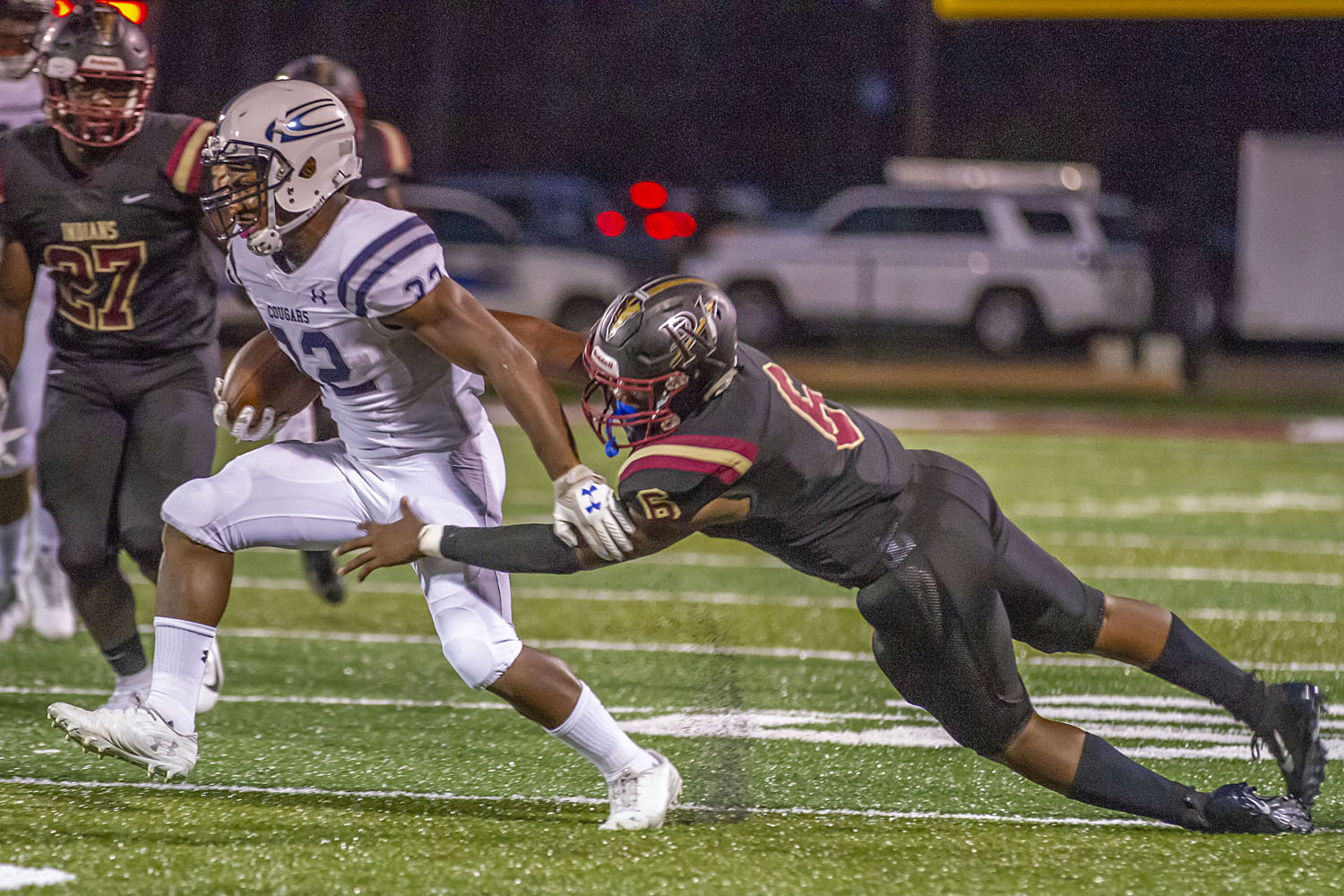 Weekly Preview: Clay-Chalkville at Gardendale