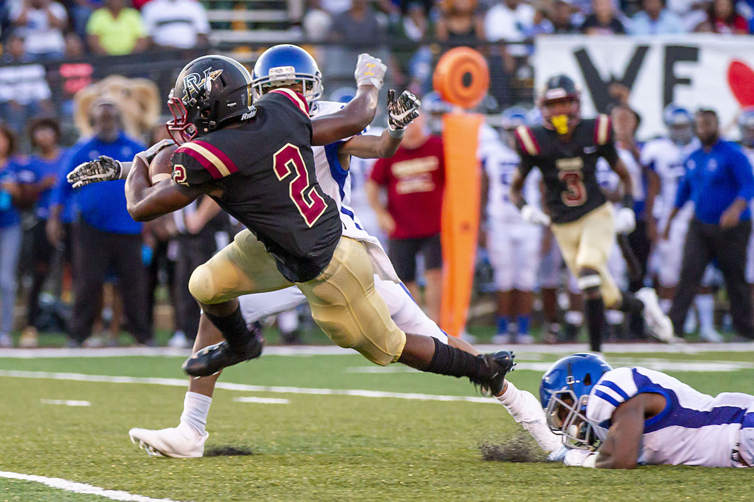 Weekly Preview: Pinson Valley vs Pell City