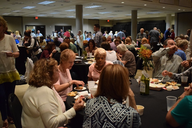 Record sellout for 10th Annual Taste of Trussville
