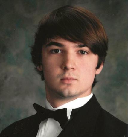 Obituary: Evan Garrison