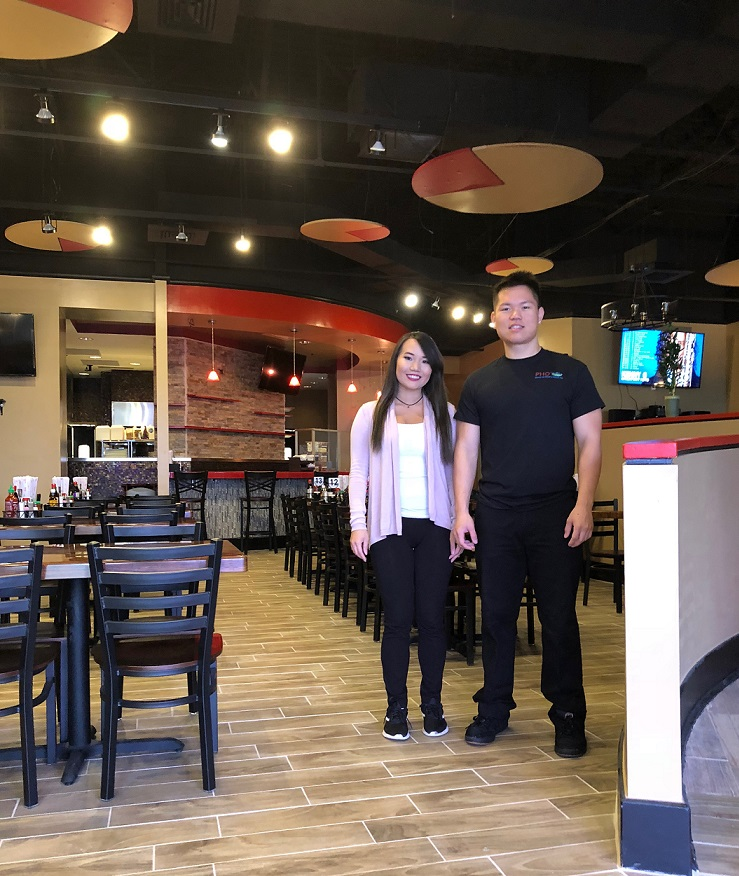 Pho Sizzle now open: New restaurant brings pho, bubble tea and rolled ice-cream to Trussville