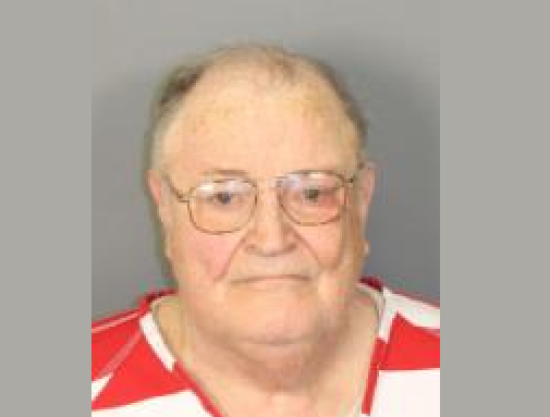 Hoover man charged with two counts of first degree sodomy, alleged victims are 3 and 4