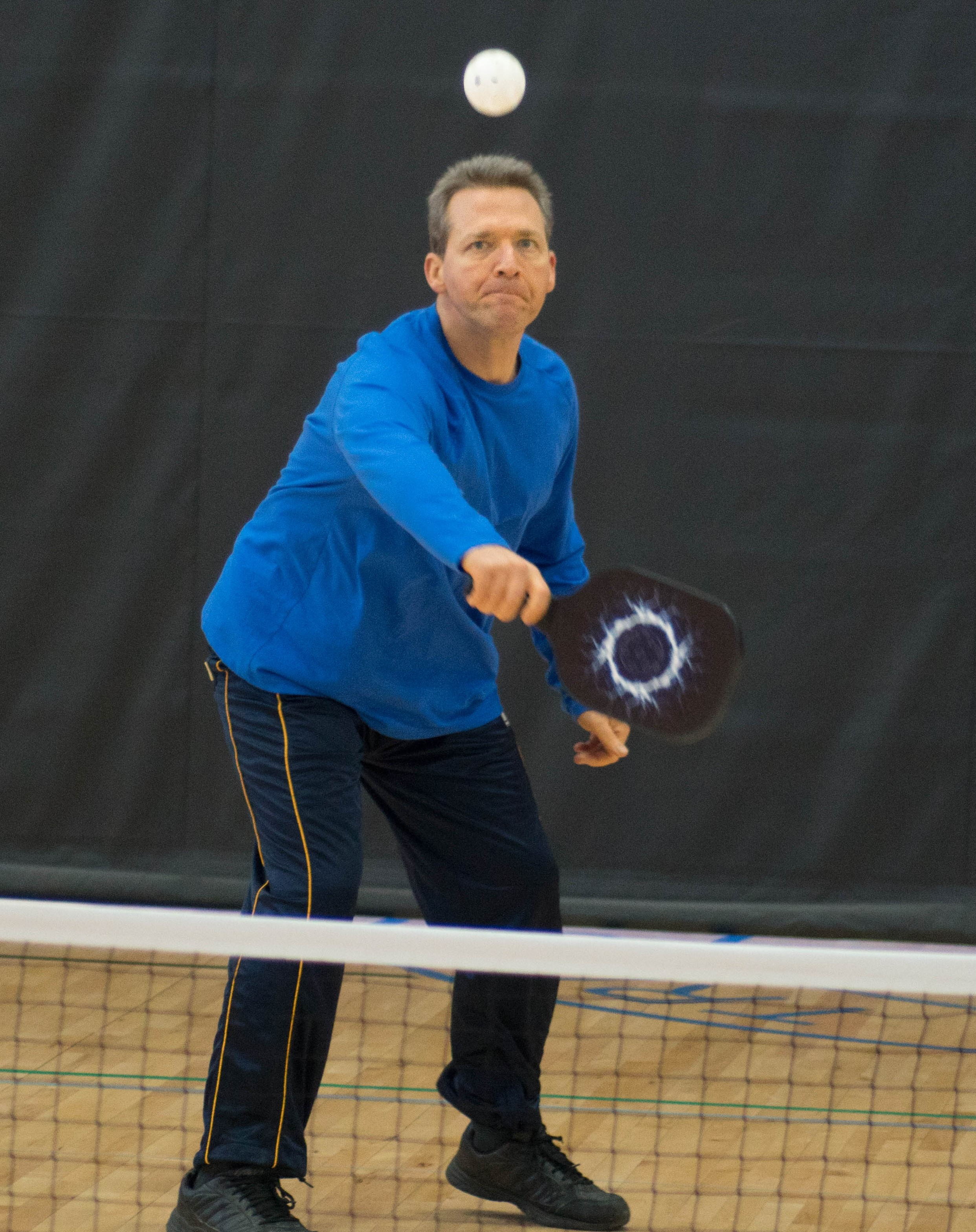 Springville among growing number of communities to offer pickleball