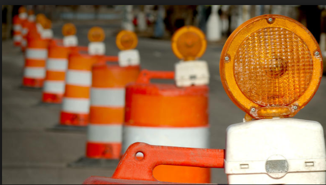 Planned lane closures on I-20 WB in Leeds area