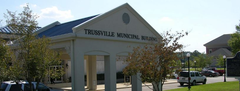 VIDEO: Trussville City Council reappoints BOE member, approves resolutions concerning COVID-19