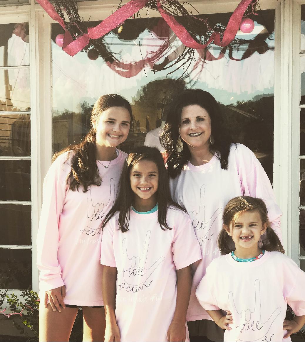 Turn Trussville Pink 2018: Raising funds, raising awareness and honoring Kathy White