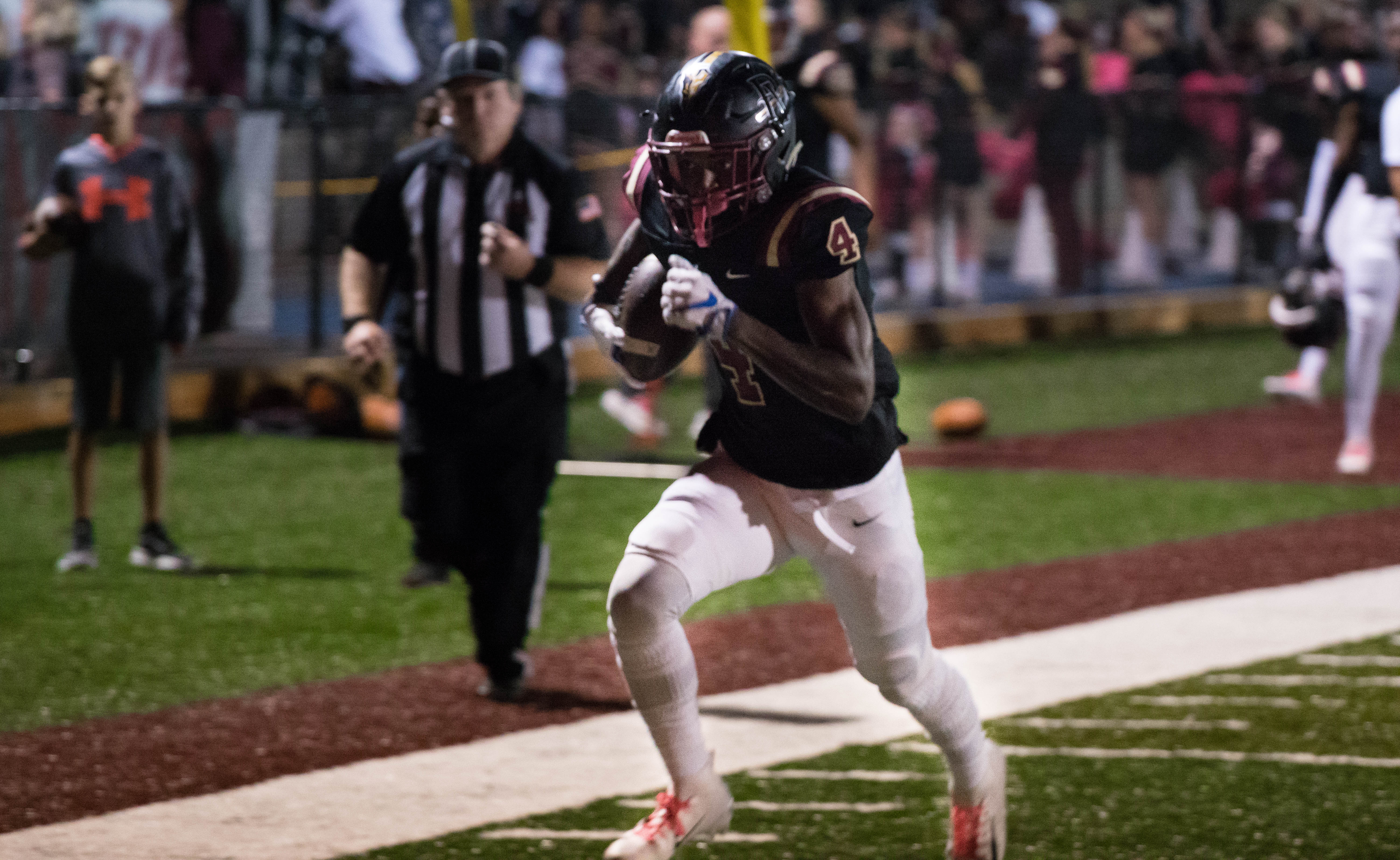 Weekly Preview: Pinson Valley vs. Muscle Shoals