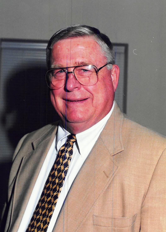 Obituary: Robert (Bob) Hayes Windle