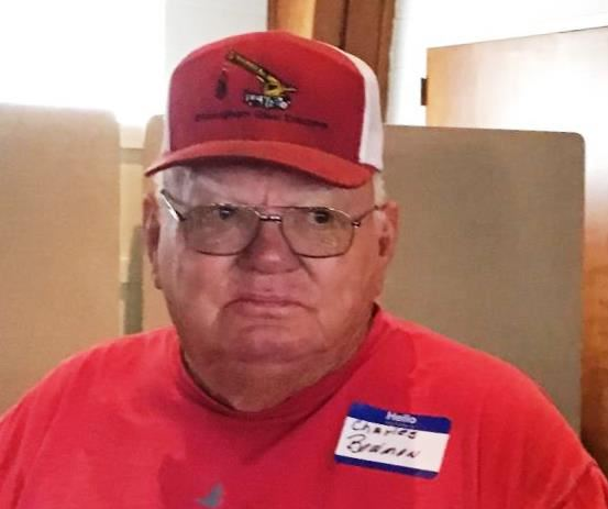 Obituary: Charles Raymond Bowman