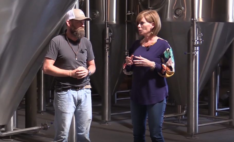 What's going on with Trussville's second brewery, Ferus Artisan Ales?