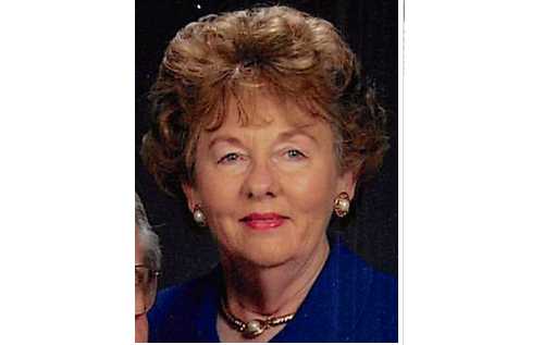 Obituary: Gala Delane Martin