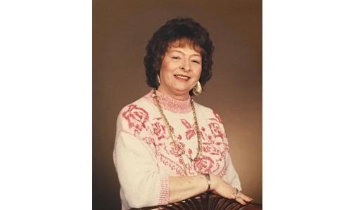Obituary: Lorene J. Griffin