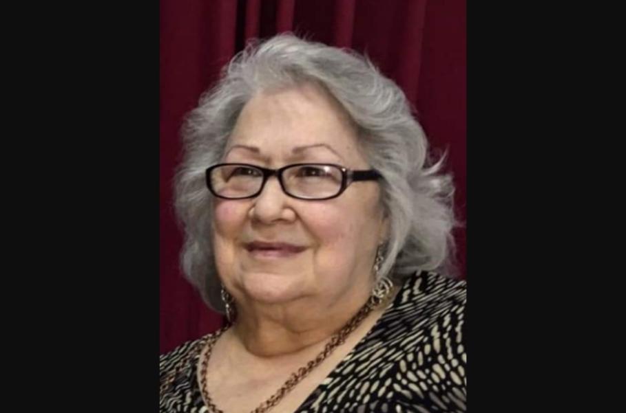 Obituary: Mrs. Caudell Clark