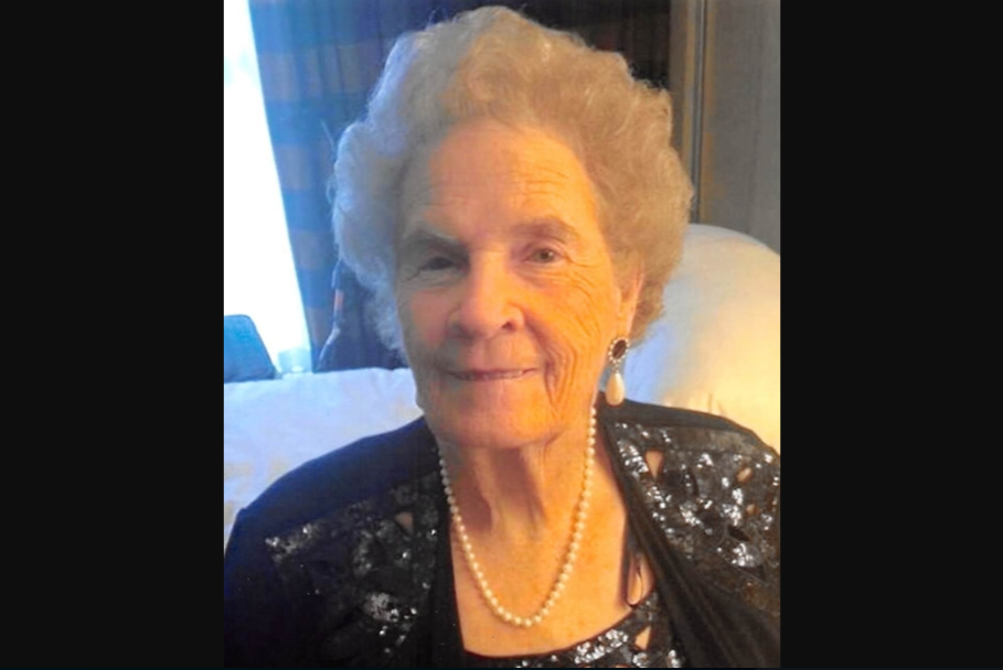 Obituary: Mrs. Caudell Clark