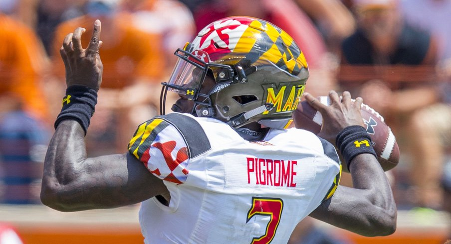 Former Clay-Chalkville quarterback to start for Maryland