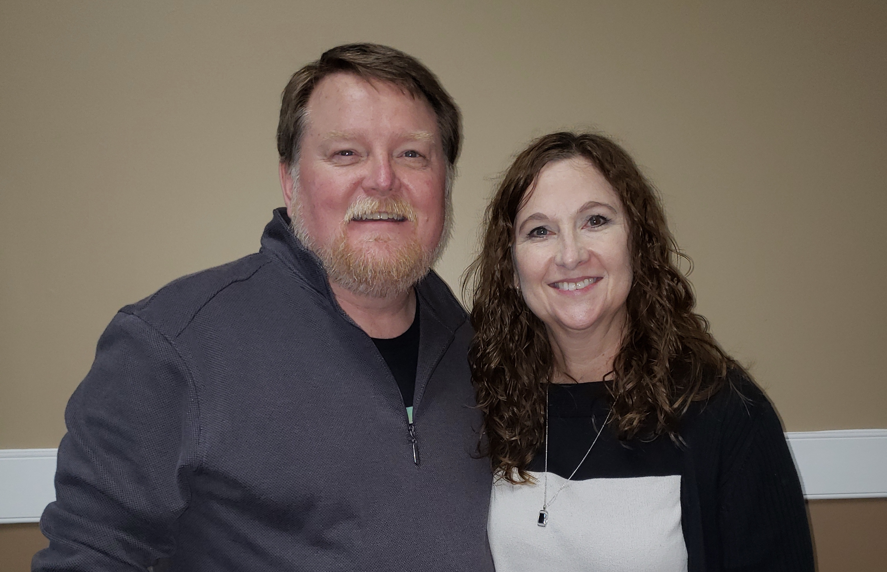 Husband-Wife Children's Pastors minister across nation and world, Part 2: Marcia Irwin Jones