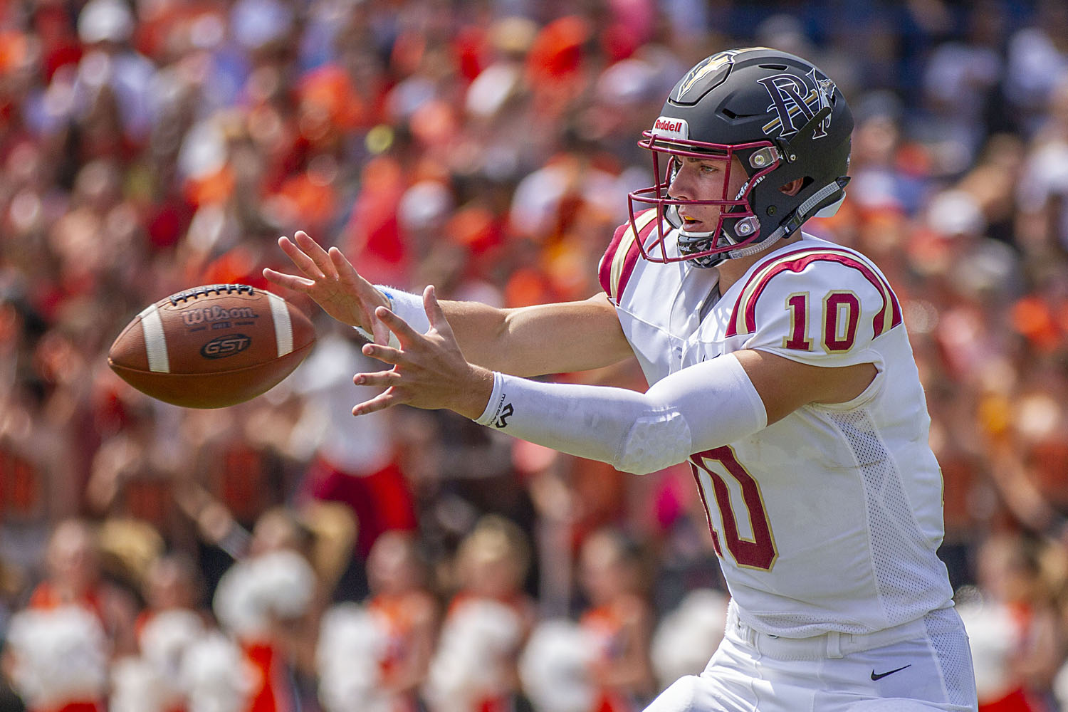 Home sweet Home: Bo Nix set to end high school career where his college career will begin