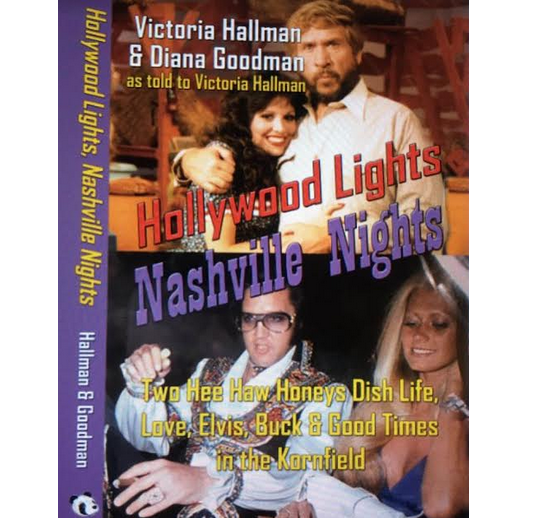 Author of Hollywood Lights, Nashville Nights to sign copies of her book at ACTA Theater on Friday