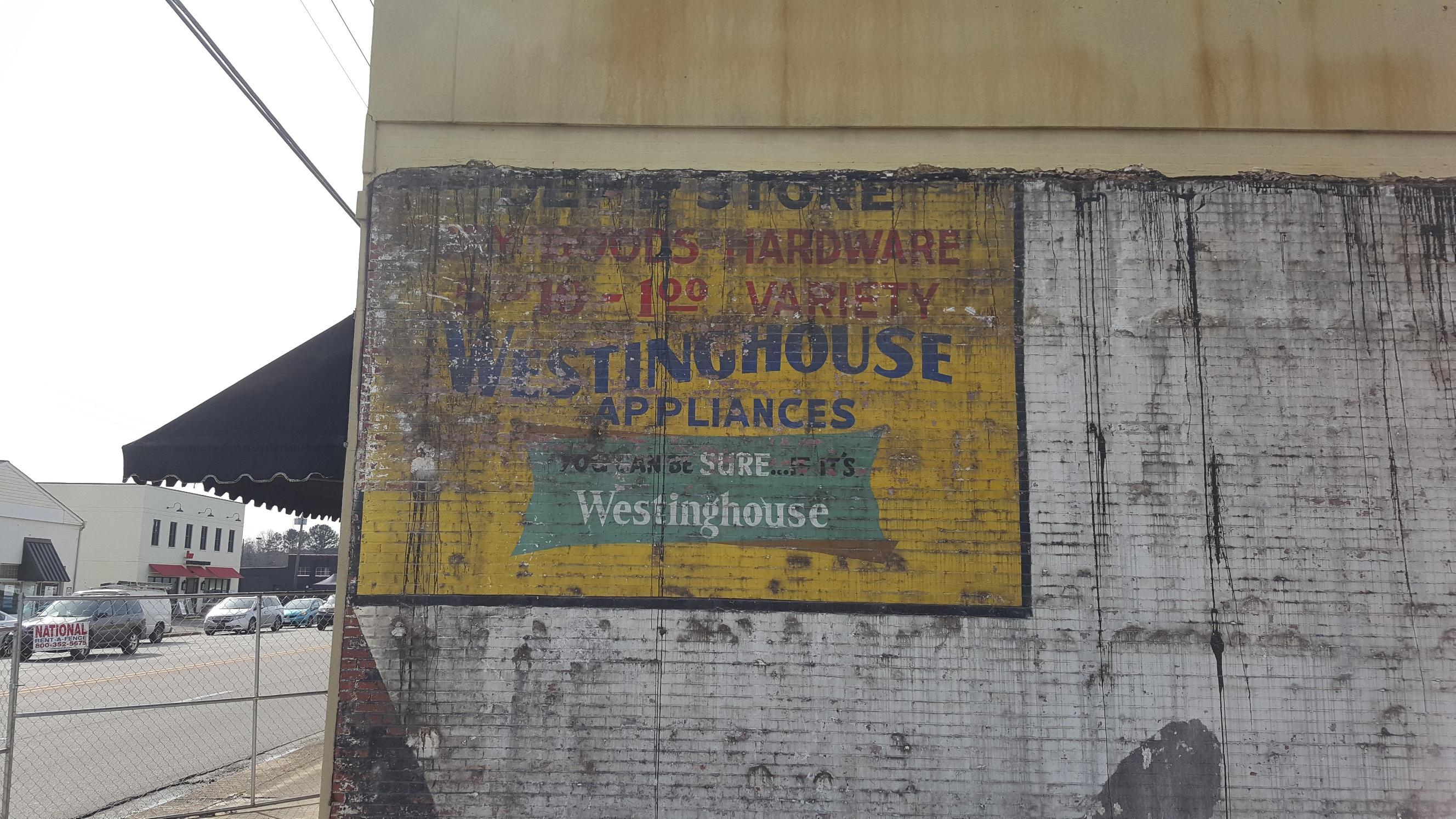 Uncovering Trussville's past, T.E. Glenn's Department Store
