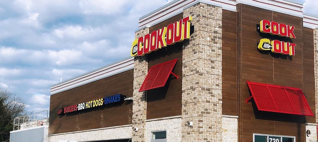 Cook Out restaurant is headed for Birmingham area