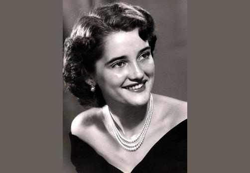 Obituary Carole W. Harris